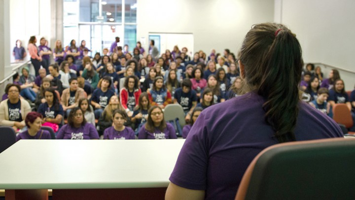 SoftDesign participa dos eventos Rails Girls e Django Girls