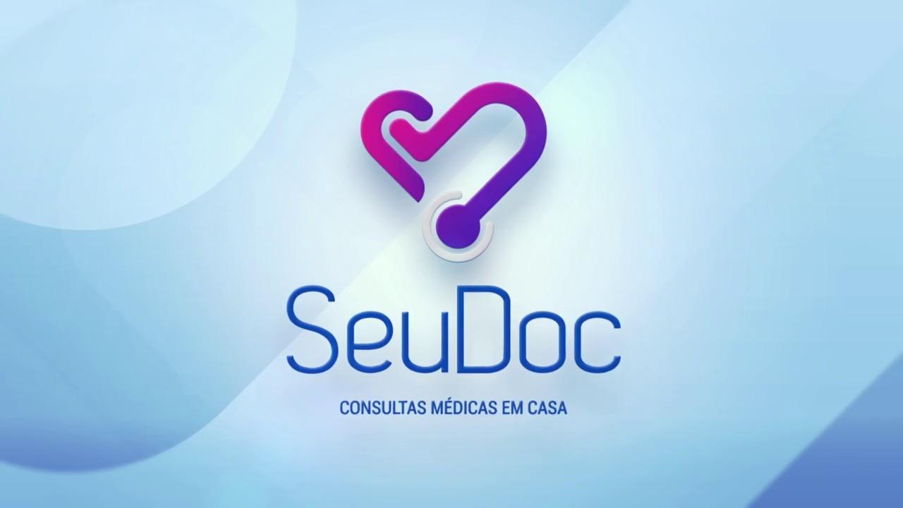 SeuDoc – Aplicativo mobile para Consultas Médicas