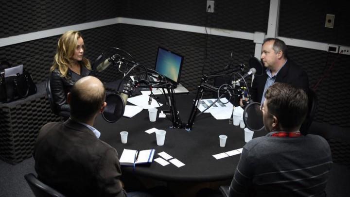 SoftDesign no programa Inovação da Rádio Web Piratini