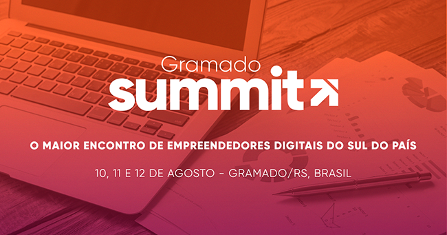 PETIEST e ONNi participam do Gramado Summit