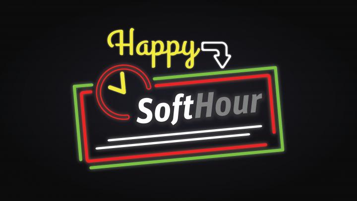 Happy SoftHour: Bate-papo sobre TI e confraternização entre a equipe