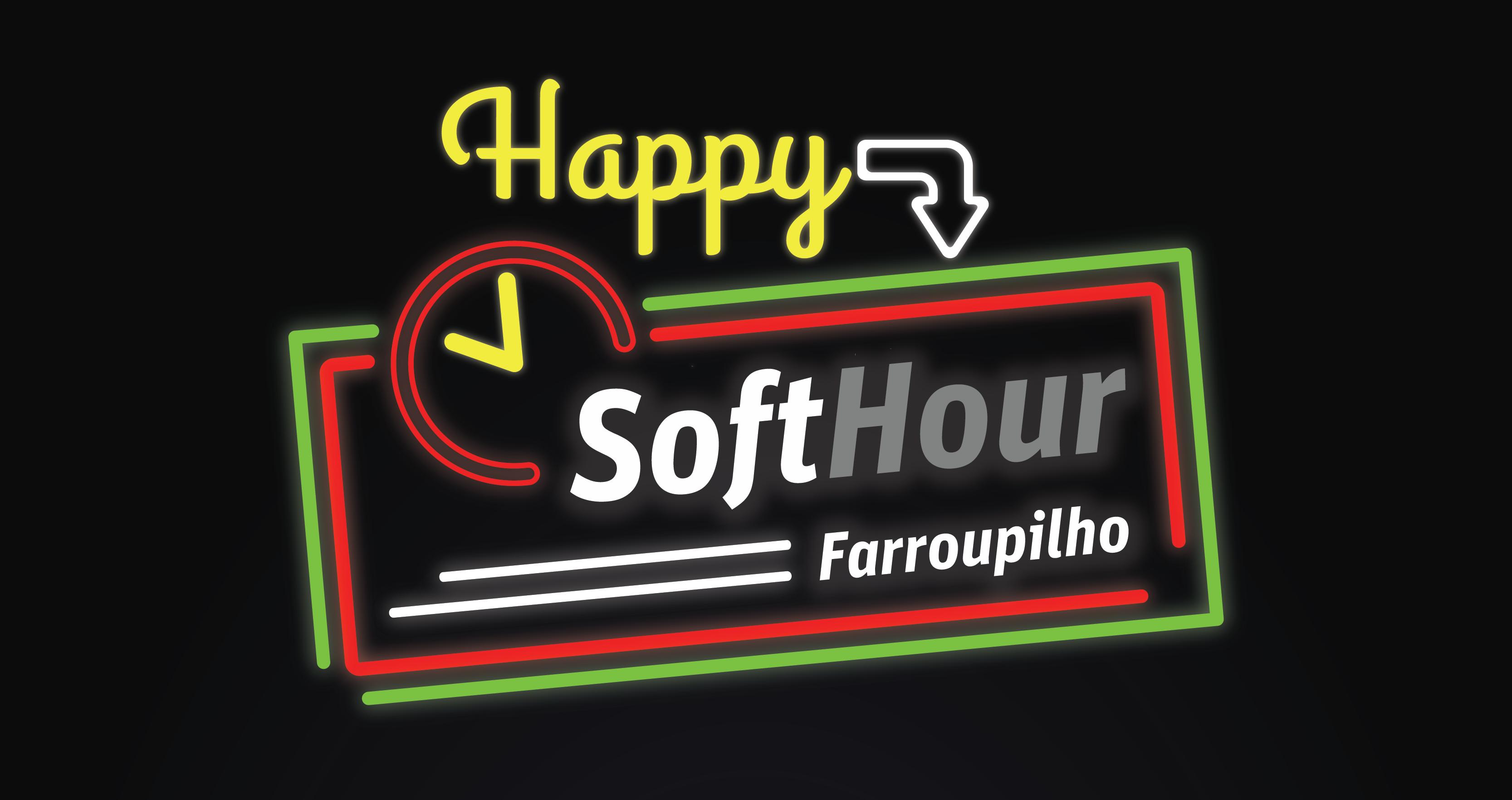 Happy SoftHour em comemoração a Semana Farroupilha