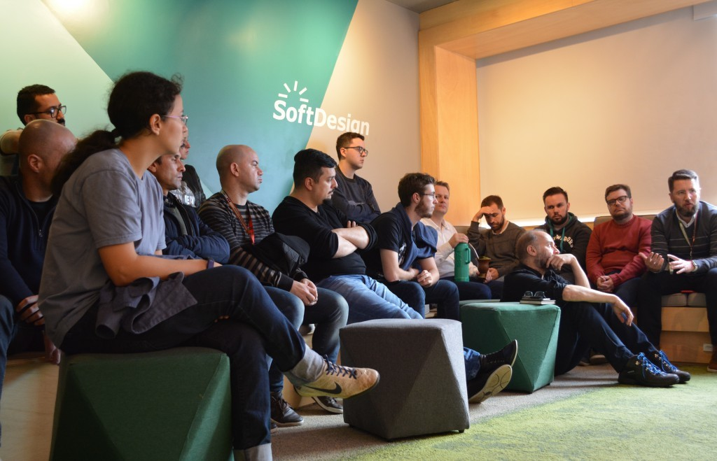 SoftDrops: UX X Scrum (4)
