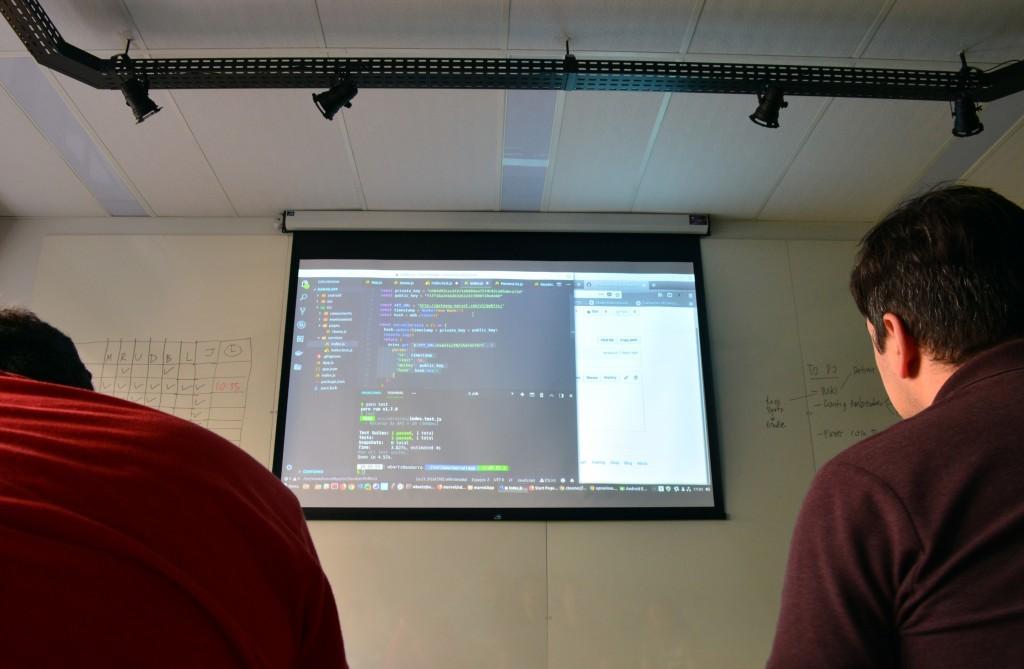 Mob Programming (3)