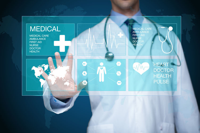 Investimento em Saúde Digital