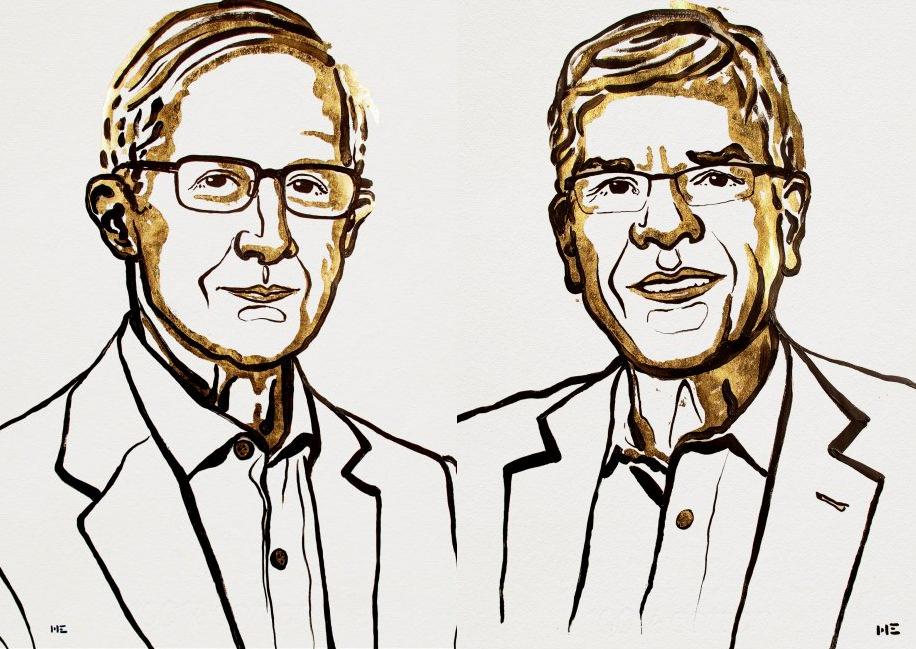 Nobel de Economia e a Mudança Tecnológica