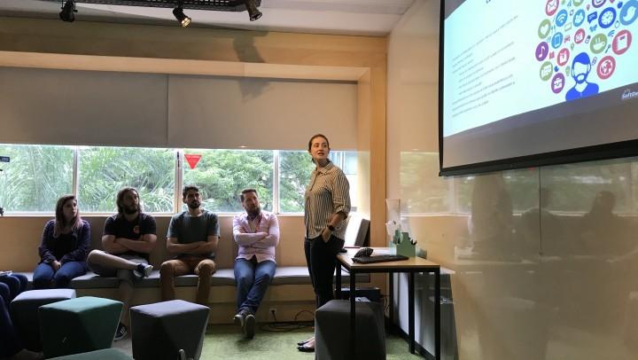 Um SoftDrops sobre Concepção e Anteprojeto