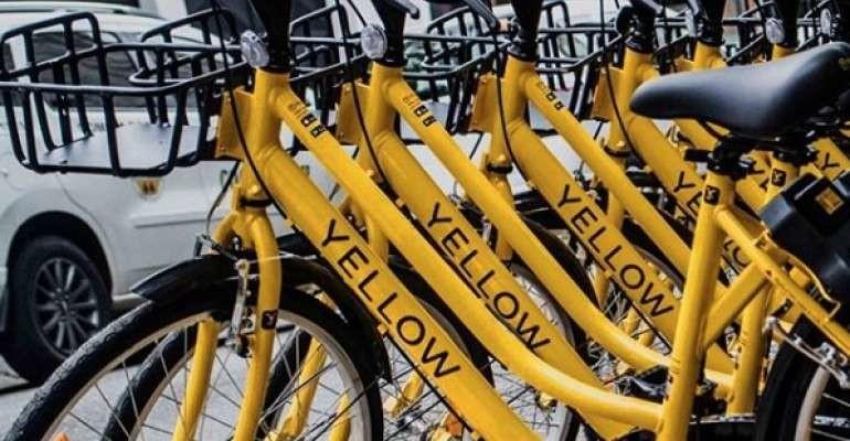 Guarde o nome desta startup: Yellow