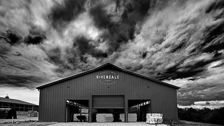 Tecnologia na agropecuária: o exemplo Rivendale Farms