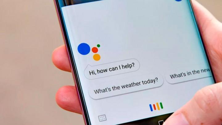 Google Assistant realiza tradução simultânea