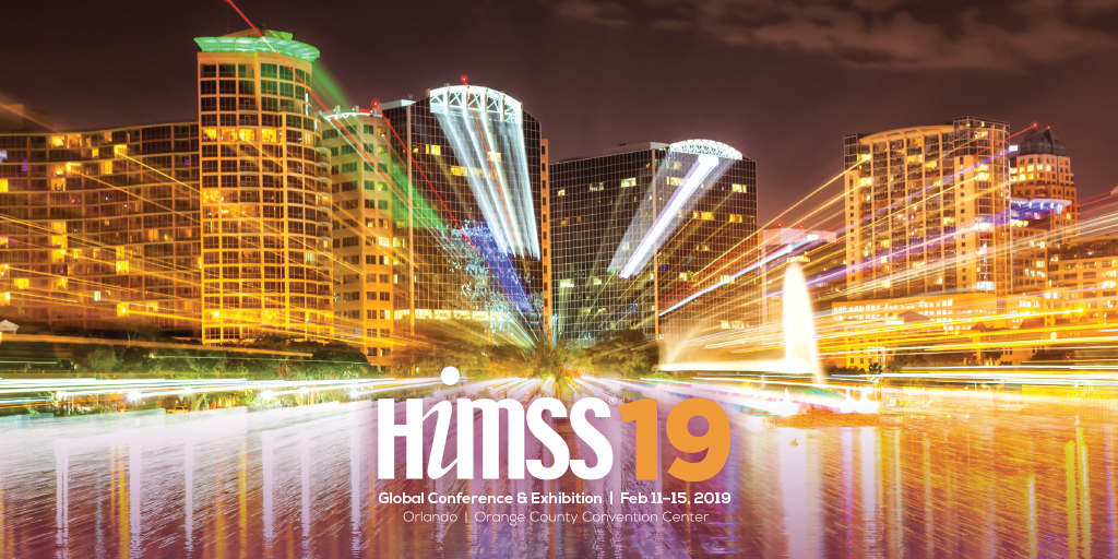 AI, IoT e Big Data invadiram a HIMSS 2019