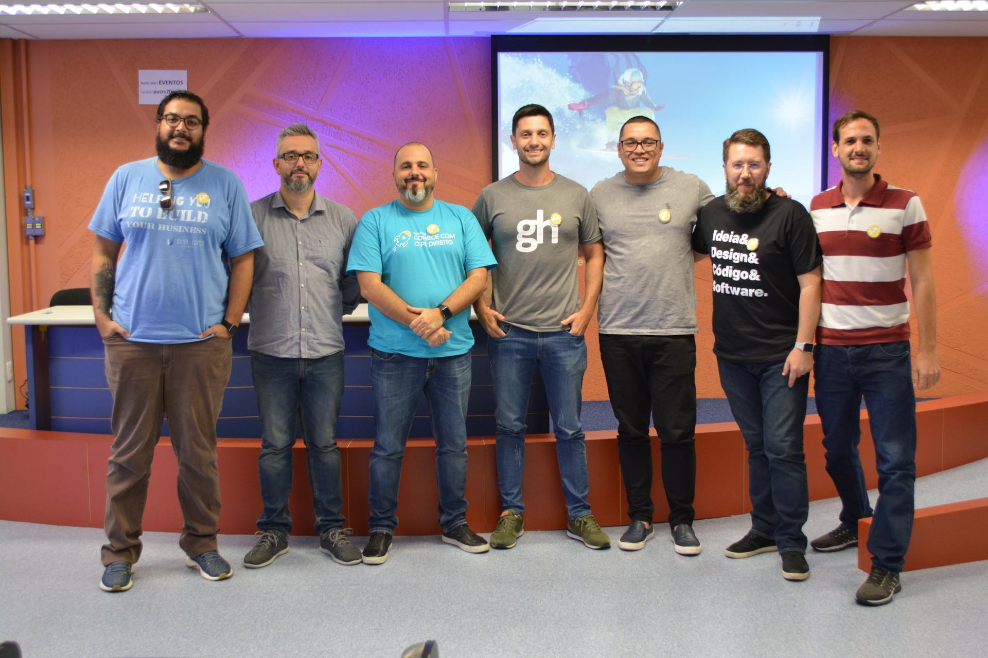 Descomplica: um evento para scale-ups